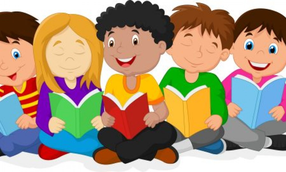 Literasi Sekolah oh Literasi Sekolah