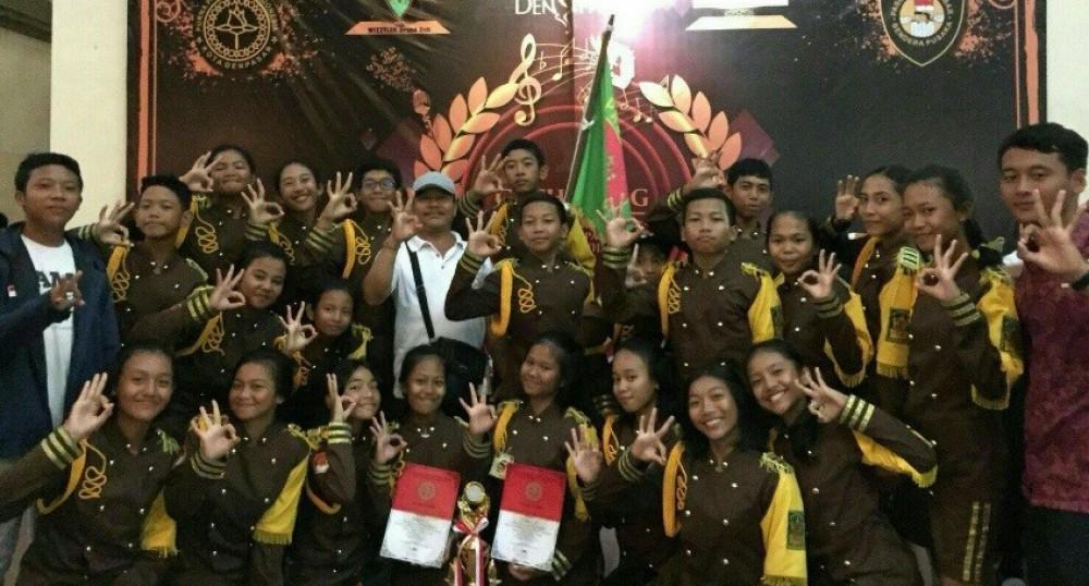 PARSA Raih Juara III LKBB PPI 2018